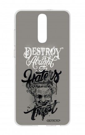Cover HUAWEI Mate 10 Lite - Destroy The Queen