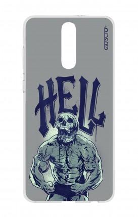 Cover HUAWEI Mate 10 Lite - Hell