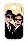 Cover Samsung Galaxy S3/S3 Neo - Blues Brothers