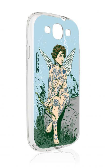 Cover Samsung Galaxy S3 GT i9300 - Cupid