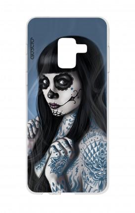 Cover Samsung A8 A5 2018 - Mexicana
