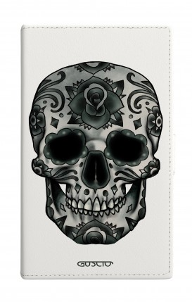 Cover Bicomponente Apple iPhone 6 Plus - Cash Only bianco