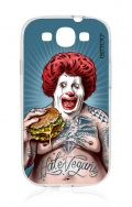 Cover Samsung Galaxy S3/S3 Neo - Ronny