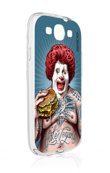Cover Samsung Galaxy S3 GT i9300 - Ronny