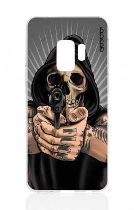 Cover Samsung Galaxy S9 - Hands Up