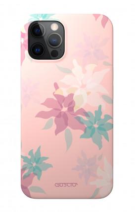 Apple iPhone 6 PLUS WHT Two-Component Cover - Raimbow magic