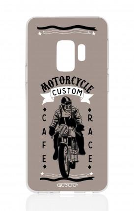 Cover Samsung Galaxy S9 - Custom Motorcycle