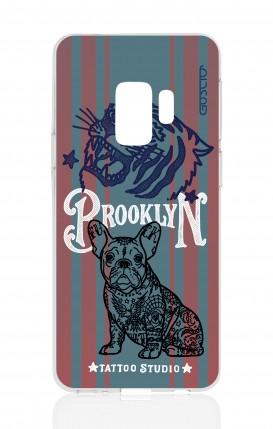 Cover Samsung Galaxy S9 - Brooklyn Tattoo Studio