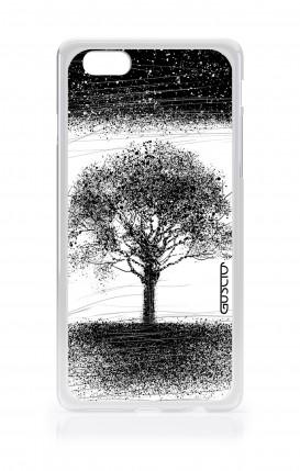 Cover TPU TRS Asus Zenfone4 Max ZC520KL - Albero della vita nuovo