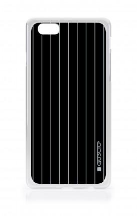 Cover TPU TRS Asus Zenfone4 Max ZC520KL - Righe Classiche