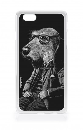 Cover Asus Zenfone4 Max ZC520KL - Elegant Dogstyle