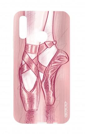 Case HUA Y7/Y7PRIME/Y7PRO 2019 - Ballet Slippers