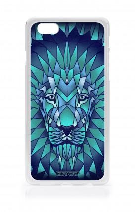 Cover Asus Zenfone4 Max ZC520KL - Prismatic Lion
