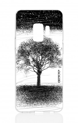 Cover Samsung Galaxy S9 Plus - INK Tree