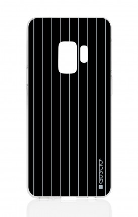 Cover Samsung Galaxy S9 Plus - Classic Stripes
