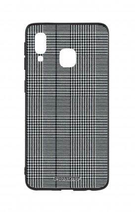 Cover Bicomponente Samsung A40 - Principe di Galles