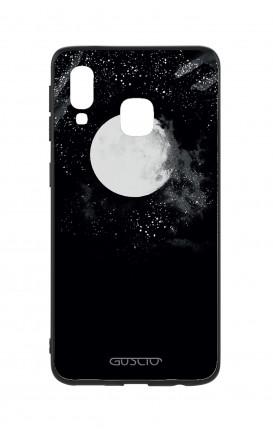 Cover Bicomponente Samsung A40 - Moon