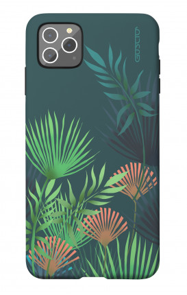 Soft Touch Case Apple iPhone 11 PRO MAX - Jungle
