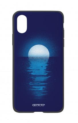 Cover Bicomponente Apple iPhone X/XS  - Luna e Riflesso