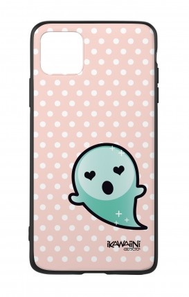 Cover Bicomponente Apple iPhone 11 PRO MAX - Ghosty
