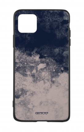 Cover Bicomponente Apple iPhone 11 PRO MAX - Mineral Grey