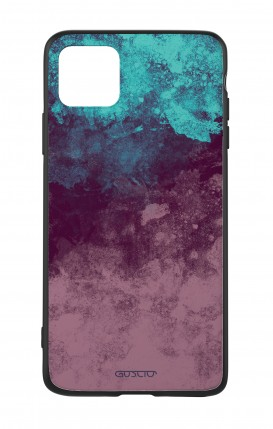 Apple iPh11 PRO MAX WHT Two-Component Cover - Mineral Violet