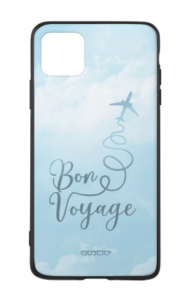 Cover Bicomponente Apple iPhone 11 PRO MAX - Bon Voyage