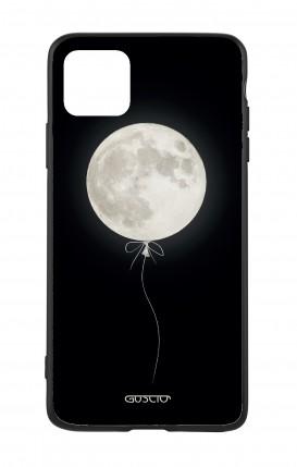 Cover Bicomponente Apple iPhone 11 PRO MAX - Palloncino lunare