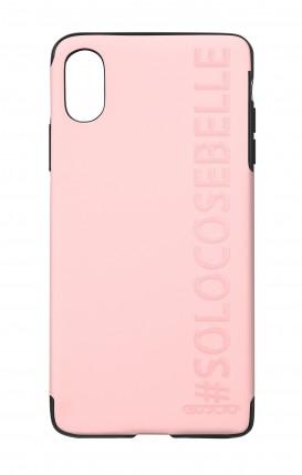 Cover Skin Feeling Apple iphone X/XS PNK - #SOLOCOSEBELLE