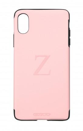 Cover Skin Feeling Apple iphone X/XS PNK - Glossy_Z
