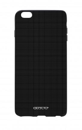 Cover Bicomponente Apple iPhone 6/6s - Mini quadretti