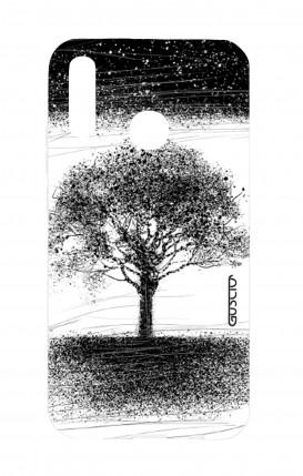 Cover Huawei P20Lite - INK Tree