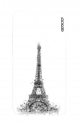 Cover Huawei P20Lite - Tour Eiffel