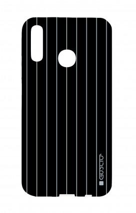 Cover Huawei P20Lite - Classic Stripes