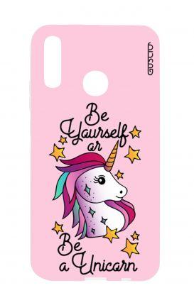Cover Huawei P20Lite - Be a Unicorn