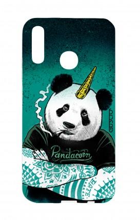 Cover Huawei P20Lite - Pandacorno tatuato