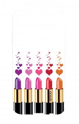 Cover Huawei P20Lite - Lipsticks