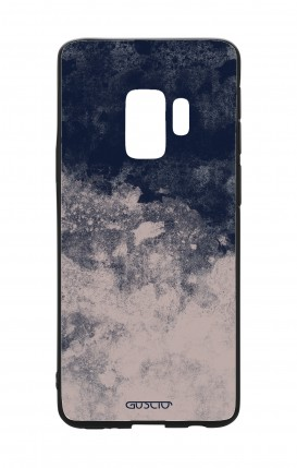 Samsung S9 WHT Two-Component Cover - Mineral Grey