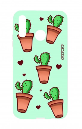Cover Huawei P20 PRO - Cactus Pattern