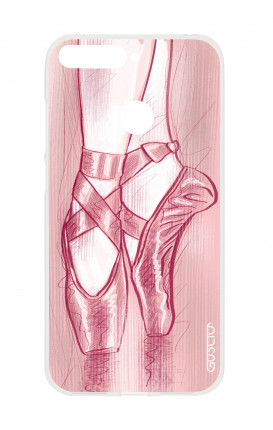 Cover HUAWEI P SMART - Ballet Slippers