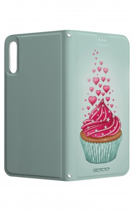 Cover STAND HUAWEI P20 - Dolcetto innamorato