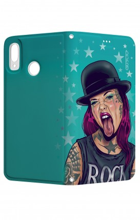 Cover STAND Huawei P20Lite CStyle - Derby Baby