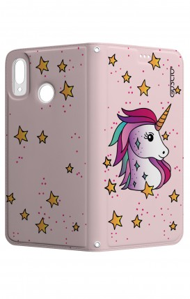 STAND HUAWEI P20Lite - Unicorno e stelle