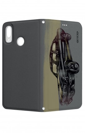 Cover STAND Huawei P20Lite CStyle - Muscle Car