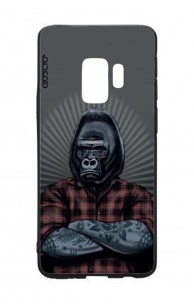 Cover Bicomponente Samsung S9 - Gorilla