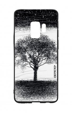 Cover Bicomponente Samsung S9 - Albero della vita nuovo