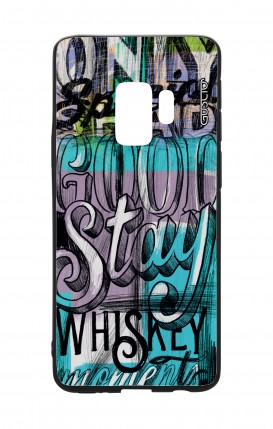 Cover Bicomponente Samsung S9 - Good Stay