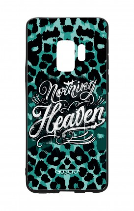 Samsung S9 WHT Two-Component Cover - Nothing Heaven Animalier