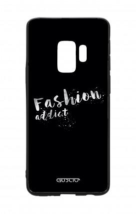 Cover Bicomponente Samsung S9 - Fashion Addict