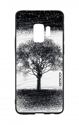 Cover Bicomponente Samsung S9Plus - Albero della vita nuovo